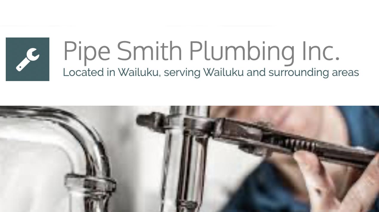 Pipe Smith Plumbing