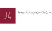 James & Associates Inc